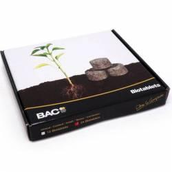 Biotablets 24 Unidades B.A.C.