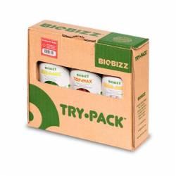 Biobizz Try-Pack...