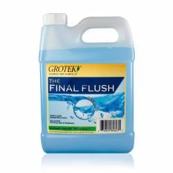 Final Flush Sin sabor...