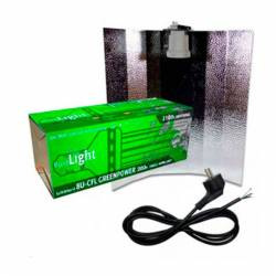 Kit Pure Light CFL Grow...