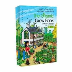 The Organic Grow Book...