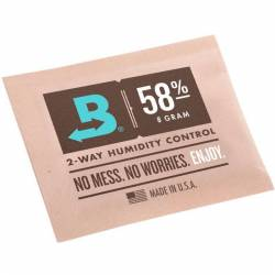 58% Boveda Pack