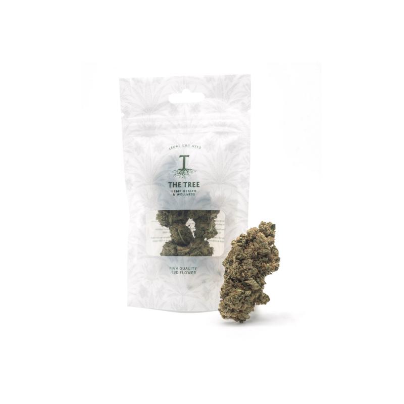 Amnesia CBD Flor - Matillaplant