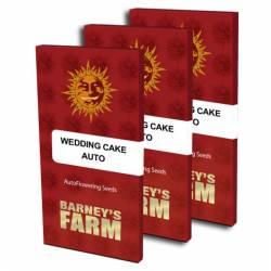 WEDDING CAKE AUTO - Imagen 1