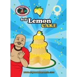 LEMON CAKE - Imagen 1