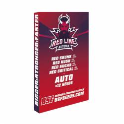 RED LINE AUTOMIX - Imagen 1