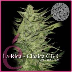 LA RICA CBD - Imagen 1