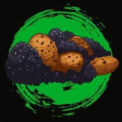 CBD BLACKBERRY CRUMBLE - Imagen 1