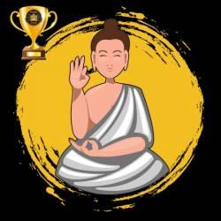 SILVER BUDDHA HAZE - Imagen 1