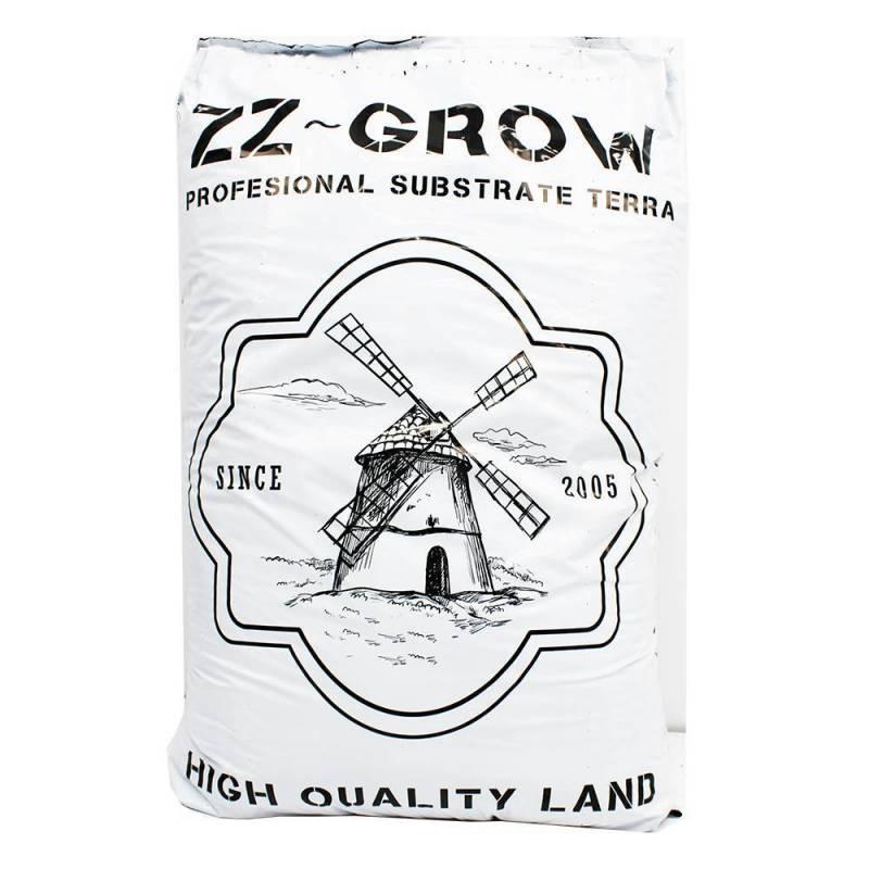 ZZ-GROW TERRA Light Mix de ZZ-GROW
