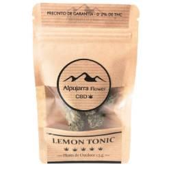 Lemon Tonic (Flores)