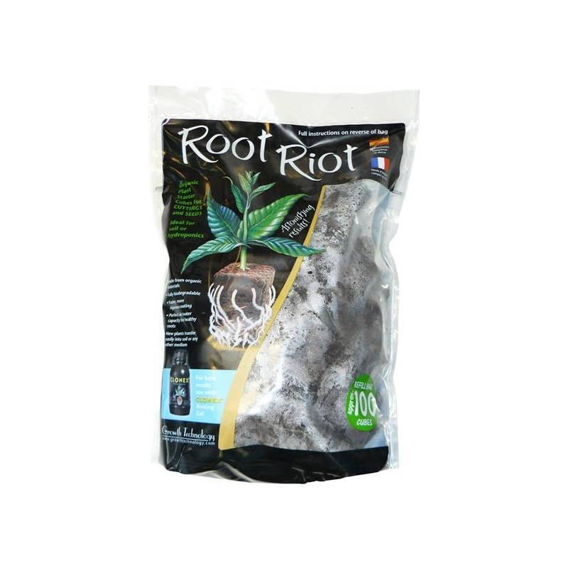 Root Riot