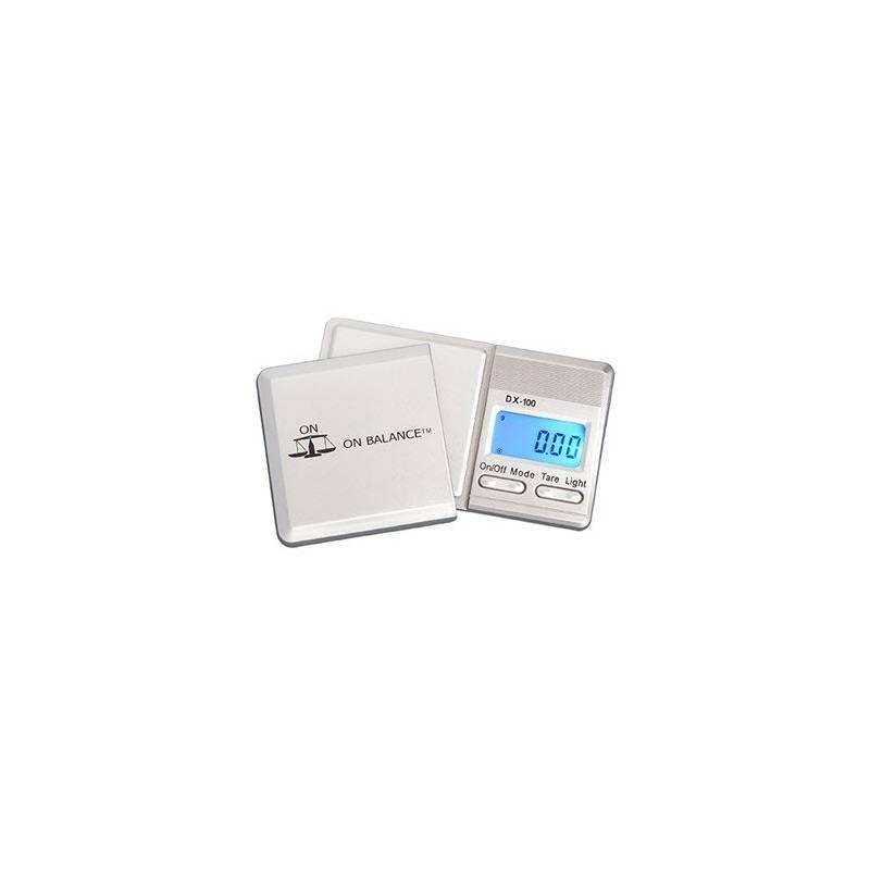 Dx (100 gr X 0,01 gr)