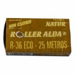 Roller Alda Eco 36 Natur...
