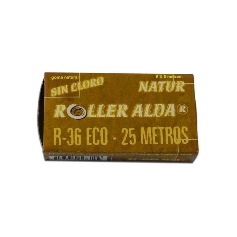 Roller Alda Eco 36 Natur (25 m)