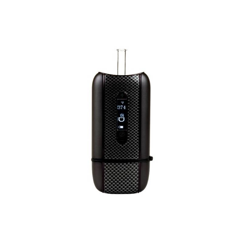 Vaporizador Ascent Carbon Fiber