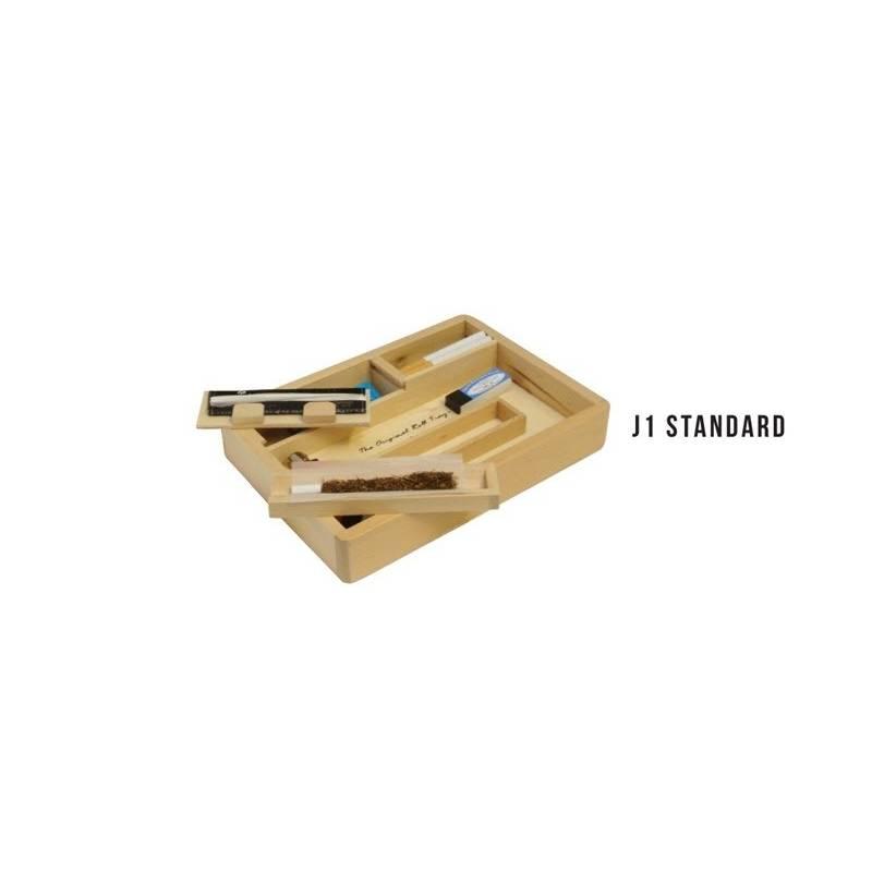 Caja J1 230 x 170 x 40 mm