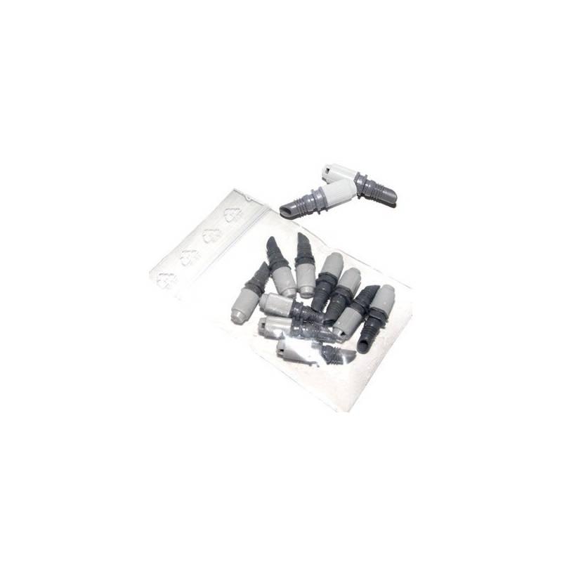 Aspersor Pi-technics (10 Unidades)