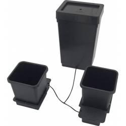 Autopot 2 Pot (15 Ltr) + Deposito
