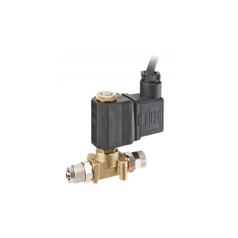 Electrovalvula Para Kit Co2 Con Bombona Desechable