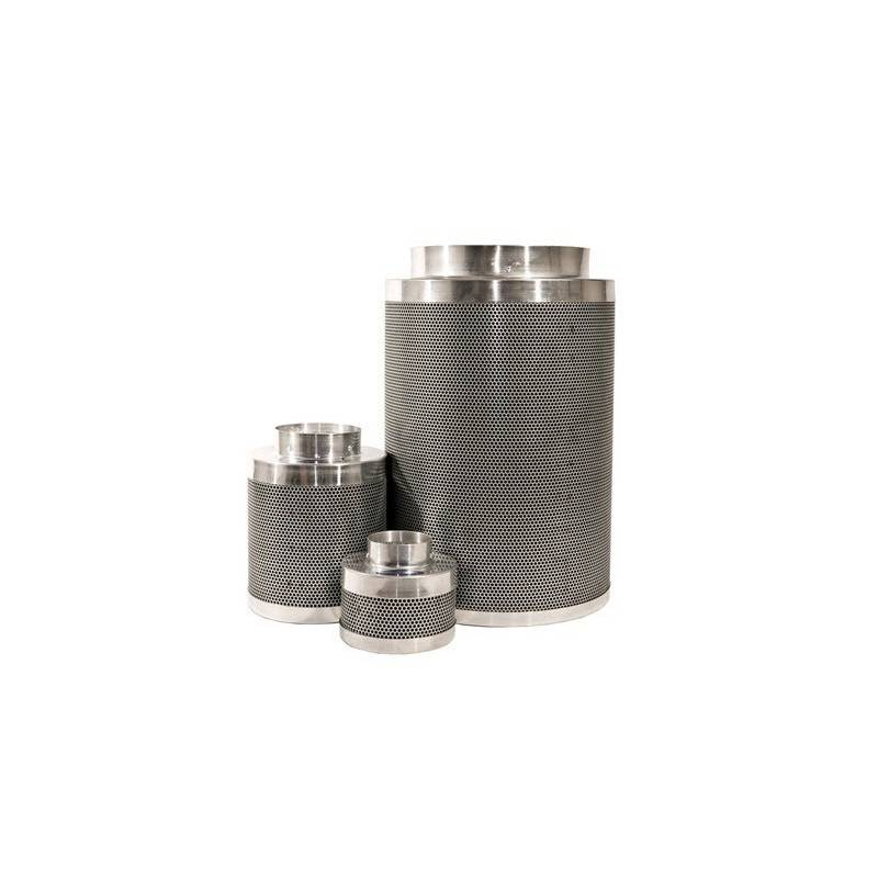 Filtro Carbon Phresh Filter 315/600 (1400 m3/h)