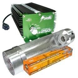 Kit 250w Bolt + Cooltube...