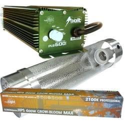 Kit 600w Bolt + Cooltube...