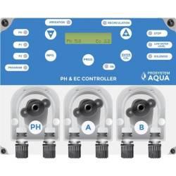 pH & Ec Controller