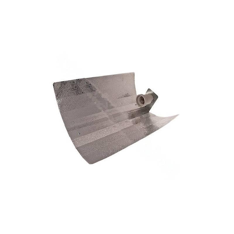 Reflector Aluminio Brillo Stuco48