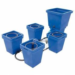 Waterpack Acs 1 Pulg
