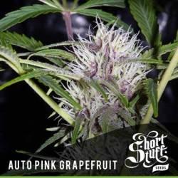 Pink Grapefruit...