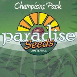 Champions Pack Indica...