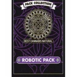 Robotic Pack...