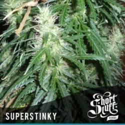 Super Stinky...