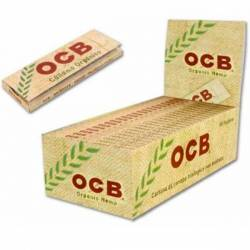 Papel Ocb Organic Nº 1 (50...