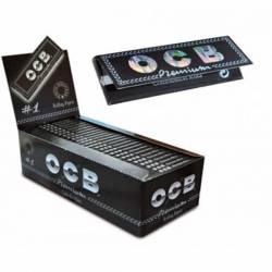 Papel Ocb Premium Nº 1 (50...