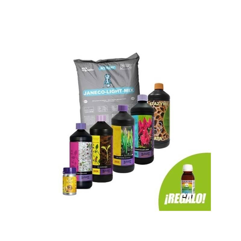 Oferta Pack ATAMI TERRA Nutrición A&B