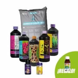 Oferta Pack ATAMI TERRA Nutrición A&B - PROFESIONAL