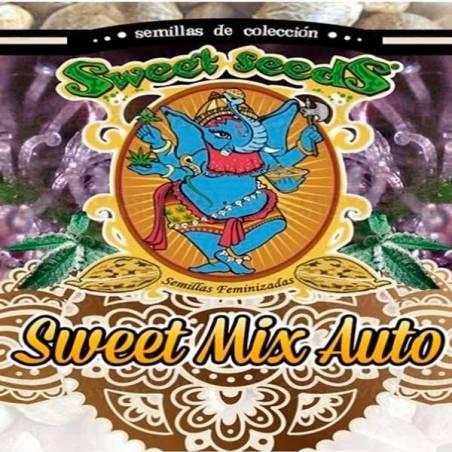 Auto Mix Autofloreciente