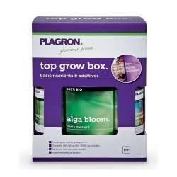 Top Grow Box 100% Bio Plagron