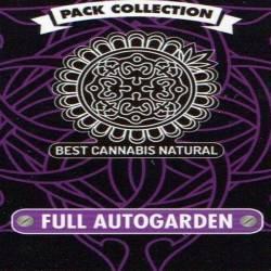 Full Autogarden...