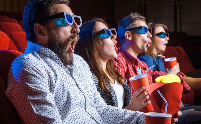 Grandes películas para divertirte cuando estás fumado