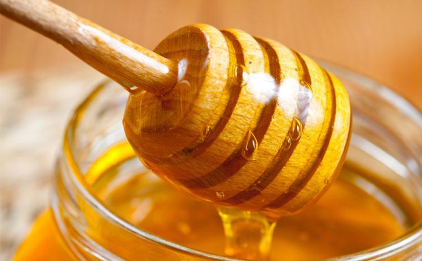 Usar miel en el cultivo de marihuana