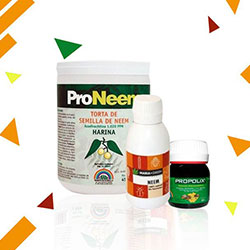 Products for pests of insects and fungi
