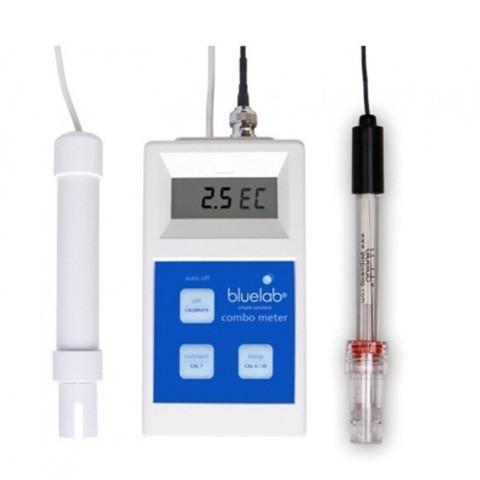 Instrumentos de medida y control