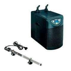 Enfriadores y calentadores de agua