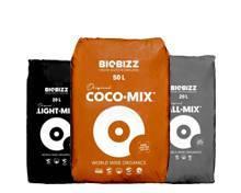 Sustratos BioBizz