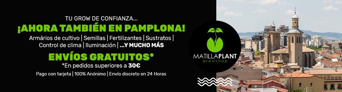 Grow Shop Pamplona