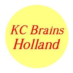 K.C. Brains